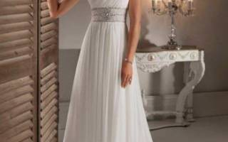 Свадебные платья для невысоких девушек — советы специалистов