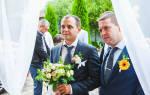 Оригинальный сценарий выкупа невесты в частном доме