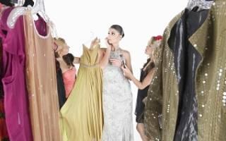 Платья на свадьбу для мамы невесты, жениха — фото и видео