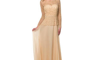 Красивое и нежное свадебное платье цвет айвори