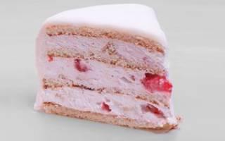 Начинка для свадебного торта: виды, сочетания, правила выбора
