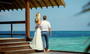 Медовый месяц — куда поехать в свадебное путешествие