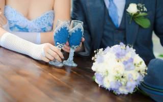 Сценарий проведения свадьбы в кафе — без тамады и с ведущим