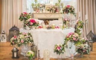 Свадьба в августе — стиль оформления, цветы для букета