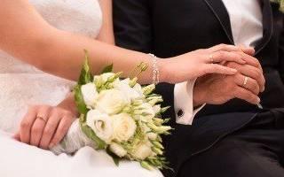 Выездная церемония бракосочетания — как организовать и провести