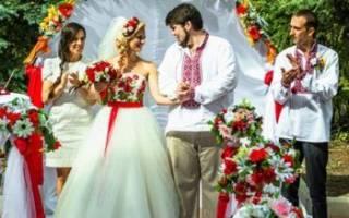 Тематические свадьбы — как выбрать свой свадебный стиль