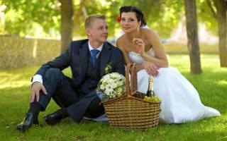 Прикольный сценарий второго дня свадьбы дома