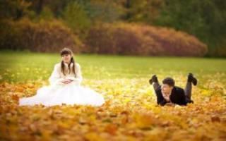 Позы для свадебной фотосессии пары — красивые, трогательные